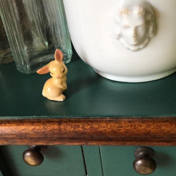 Hagen Renaker Vintage Mother Rabbit